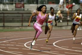 Image result for florence griffith joyner