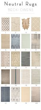 wondrous neutral color rugs 33 neutral color rugs best of spagesepsitename a
