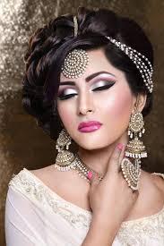 arabic bridal hair and makeup london