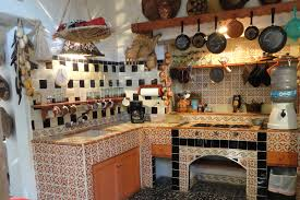 Mexican Kitchen Rustic Mexican Kitchen Decor Mexican Kitchen Daccor For Your