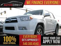 Used Toyota 4Runners for Sale in Charlottesville, VA, | ,TrueCar