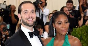 Serena Williams Weds Alexis Ohanian In The Presence Of Beyoncé ...