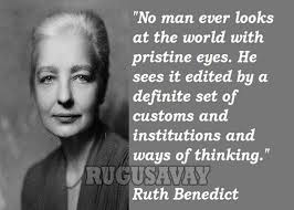 「Ruth Fulton Benedict」の画像検索結果