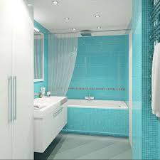 light blue bathroom tiles. Light Blue Decor 10 Small Bathroom Ideas For Your Apartment Baby Tile Tiles