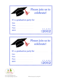 graduation party invitation templates for word invitations ideas templates graduation invitation psd for word