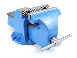 Super Light Duty Types Of Rotating Universal Table Bench Vice Vise Types Of Bench Vises
