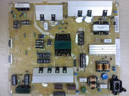 samsung tv power supply board. picture of repair service for samsung un60h7150afxza power supply board causing dead tv, tv failing tv r