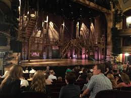 Richard Rodgers Theater Seating Chart View Richard Rodgers Theatre Section Orchestra L Row L Seat 19