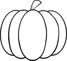 Halloween Disegni Di Zucche Da Colorare Unadonna