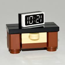 Lego Accessories For Bedroom Lego Furniture Master Bedroom Set King Size Bed 2x