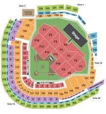 Target Field Suite Seating Chart Buy The Interrupters Tickets Seating Charts For Events