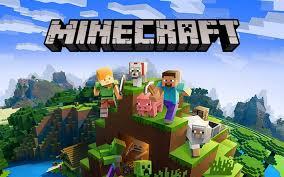 Risultati immagini per Minecraft