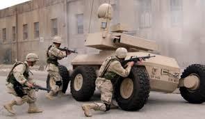Революция в военном деле возможные контуры конфликтов будущего  Революция в военном деле возможные контуры конфликтов будущего