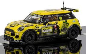 Sport Series mini cooper bmw : Thunderbird Slot Racing - BMW MINI Cooper F56 - MINI Challenge ...