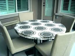 fitted plastic table cloth picnic covers with elastic tablecloth round 72 plas