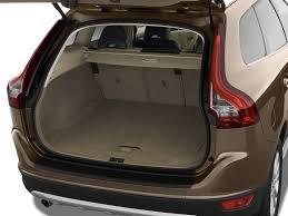 Image: 2011 Volvo XC60 FWD 4-door 3.2L Trunk, size: 1024 x 768 ...