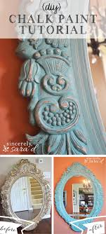 Small Picture The 25 best Chalk paint ideas on Pinterest Chalk paint projects