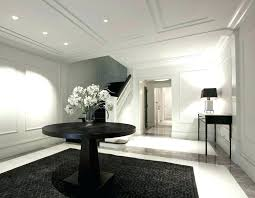 round table foyer round foyer tables contemporary house foyer images entry contemporary with round table fr round table foyer
