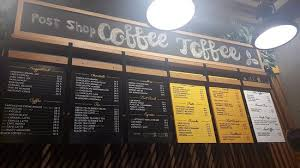 Order online for delivery in the swindon area. Menu Picture Of Coffee Toffee Surabaya Tripadvisor