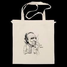 <b>Сумка</b> Чарльз <b>Буковски</b>(Charles <b>Bukowski</b>) #684995 от Easy-store