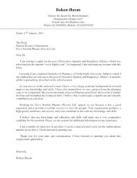 Job Email Message Sample Resume Submitting Submission Via