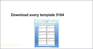 Avery 5164 Labels Avery Template 5164 Caseyroberts Co