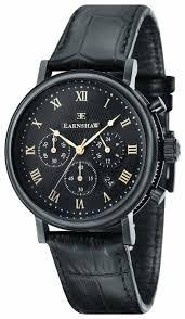 Купить Наручные <b>часы EARNSHAW ES</b>-8051-06 по выгодной ...