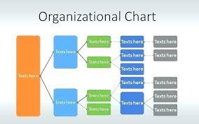 Complex Org Chart Template Complex Org Chart Template Fresh