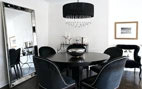 black dining room chandelier dining room ideas how to use black color in a stylish way black iron dining room chandelier