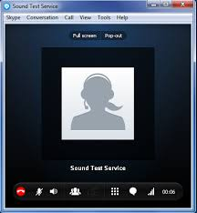 record skype video calls skype for dummies how to test audio and video calls