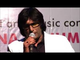 Amit Ganguly First song on 5 Dec , 2017 in the Memory of Late ...