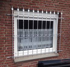 Fenstergitter Einbruchschutz Fenstergitter 2019 Pencereler