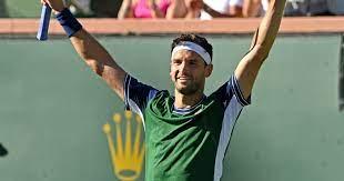 Indian Wells Open: Cameron Norrie vs Grigor Dimitrov Tennis Prediction