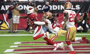 Nfl Betting Lines 49ers Big Favorites Vs Arizona Cardinals