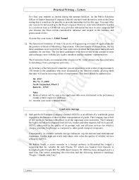 complaint letters pdf complaint letter in pdf complaint letter in complaint letters to companies professional complaint letter