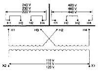 eaton transformer wiring diagrams eaton transformer wiring eaton buck boost transformer wiring diagram eaton auto wiring