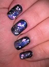 Galaxy Nails Vesmírné Nehty Cestuju A Tvořím