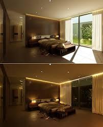Schlafzimmer Bilder Von Licht Im Schlafzimmer Entscheidend Mit Led Ideen Schlafzimmer Led Beleuchtung Schlafzimmer