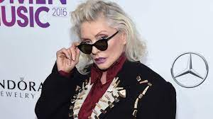 How old is Debbie Harry, has she had plastic surgery ? - YouTube