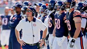 Bears Depth Chart 2016 Bears Release First Depth Chart Ahead Of Preseason Opener