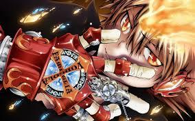 Wallpaper Of Anime Boy Background ...