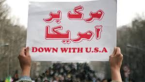 کجایند مخالفان ذکر زیبای مرگ بر آمریکا!؟