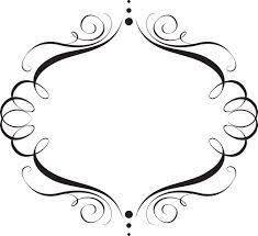 d1fc06cc9847e484dd905fdc097dc87a 370 best images about black&white on pinterest free clipart on frame outline template