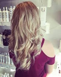 Long Hair Color Trends 2018 Schalena