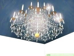crystal chandelier cleaner spray sparkle plenty chandelier cleaner