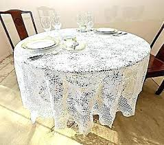 90 inch tablecloth inch round polyester tablecloth gray 90 x 120 tablecloth fits what size table