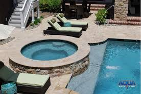 inground pools with waterfalls and hot tubs. Inground Pools With Waterfalls And Hot Tubs T