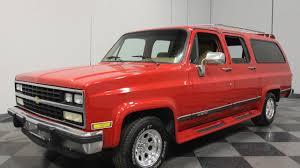 3524 ATL 1985 Chevy Suburban - YouTube