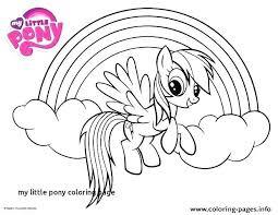 Printable My Little Pony Coloring Sheets Kbtstockholmorg