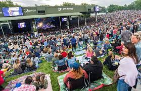 DTE Energy Music Theatre Has No Bag Policy